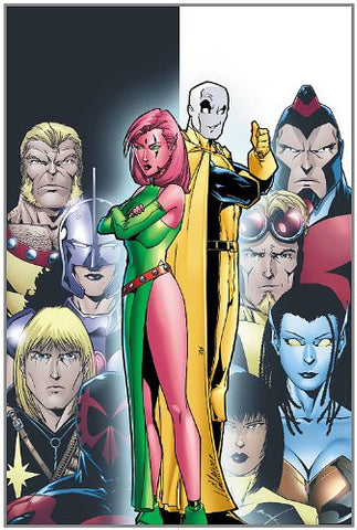 EXILES ULTIMATE COLLECTION TP BOOK 05