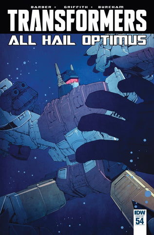 Transformers #54