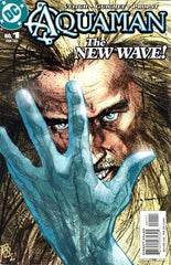 AQUAMAN Volume 6 (2003 to 2006) Complete Series