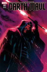 STAR WARS DARTH MAUL #1 1:25 ALBUQUERQUE VARIANT COVER Pre-order