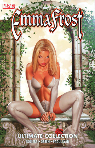 EMMA FROST ULTIMATE COLLECTION TP