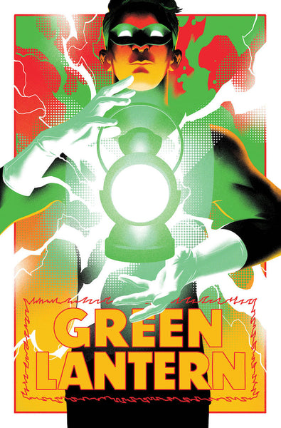 GREEN LANTERN 80TH ANNIVERSARY 100-PAGE SUPER SPECTACULAR #1 Pre-order