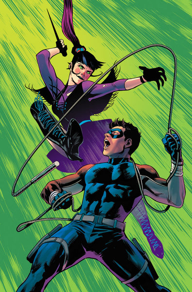 NIGHTWING #72 Cover Pack Pre-order