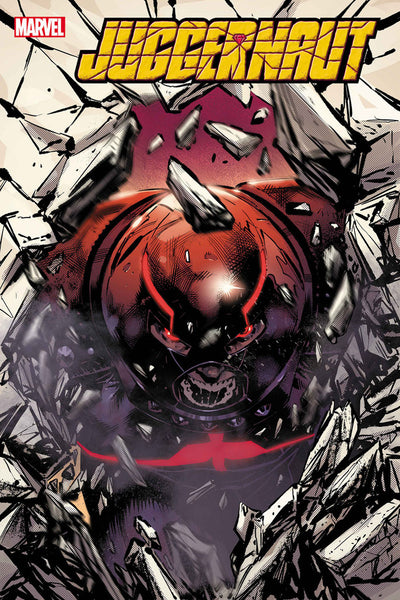 JUGGERNAUT #1 Collector's Pack Pre-order