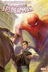 AMAZING SPIDER-MAN #1.2 BY ALEX ROSS POSTER