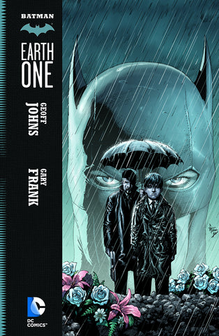 BATMAN EARTH ONE TP