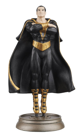 DC SUPERHERO CHESS FIGURE #68 BLACK ADAM BLACK PAWN