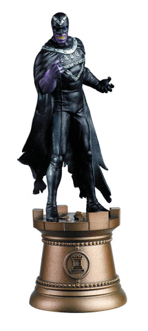 DC SUPERHERO CHESS FIGURE #94 BLACK HAND BLACK ROOK