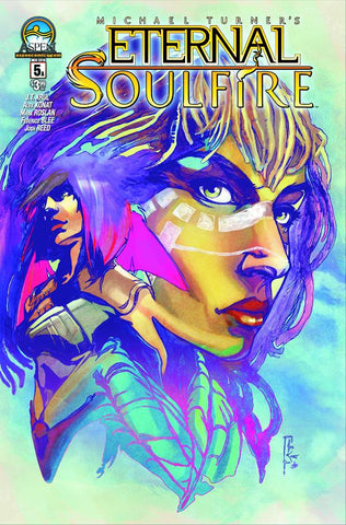 Soulfire Eternal #5 Cover A