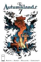 AUTUMNLANDS TOOTH & CLAW #7