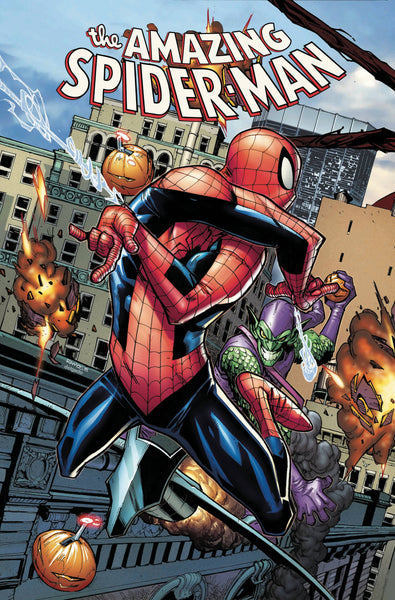 AMAZING SPIDER-MAN #797 Cover Pack Pre-order