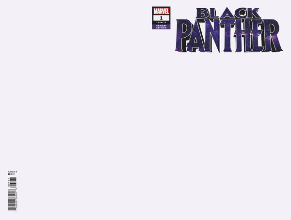 BLACK PANTHER #1 Collector's Pack Pre-order