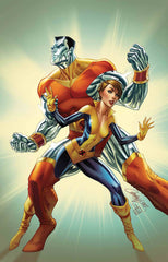 X-MEN WEDDING SPECIAL #1 Collector's Pack Pre-order