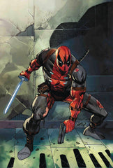 DEADPOOL #1 Collector's Pack Pre-order