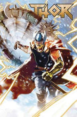 THOR #1 Collector's Pack Pre-order