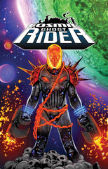 COSMIC GHOST RIDER #1 Collector's Pack Pre-order