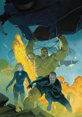 FANTASTIC FOUR #1 Collector's Pack Pre-order