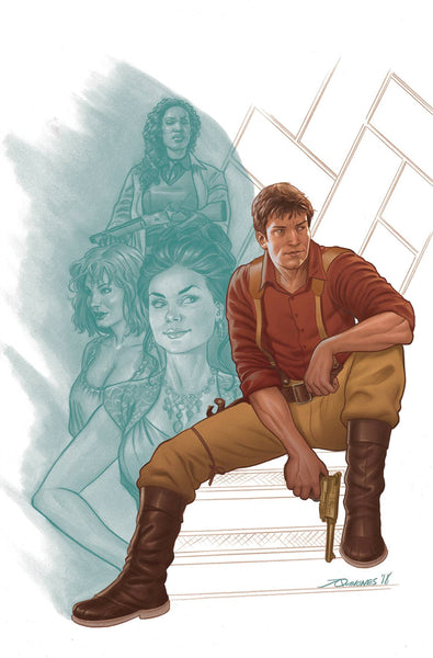FIREFLY #1 Collector's Pack Pre-order