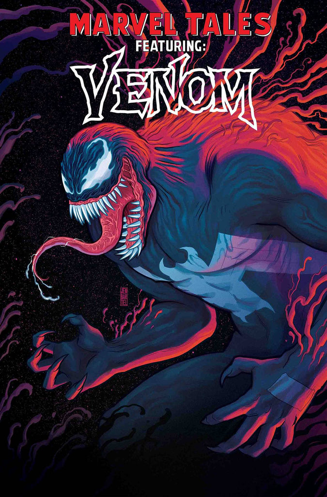 MARVEL TALES VENOM #1 Collector's Pack Pre-order