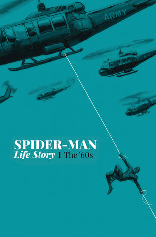 SPIDER-MAN LIFE STORY #1 Collector's Pack Pre-order