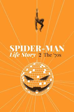 SPIDER-MAN LIFE STORY #2 Collector's Pack Pre-order