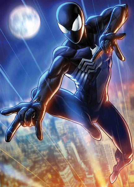 SYMBIOTE SPIDER-MAN #2 Collector's Pack Pre-order