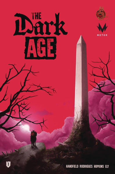 DARK AGE #1 Collector's Pack Pre-order