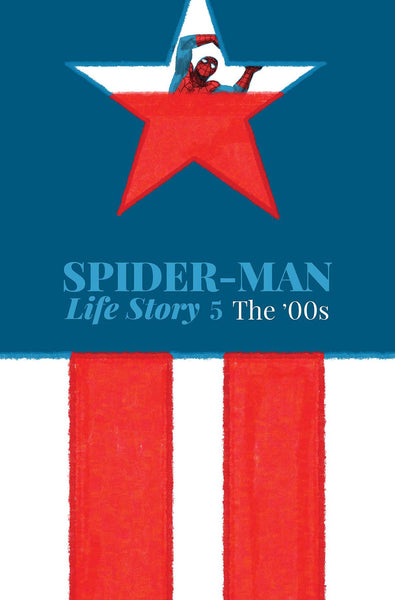 SPIDER-MAN LIFE STORY #5 Collector's Pack Pre-order