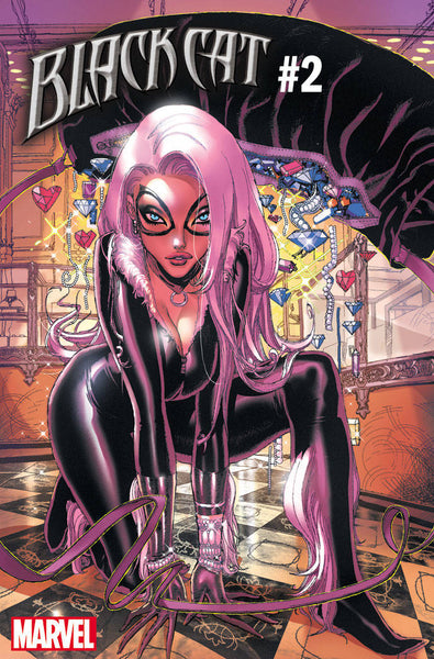 BLACK CAT #2 Collector's Pack Pre-order