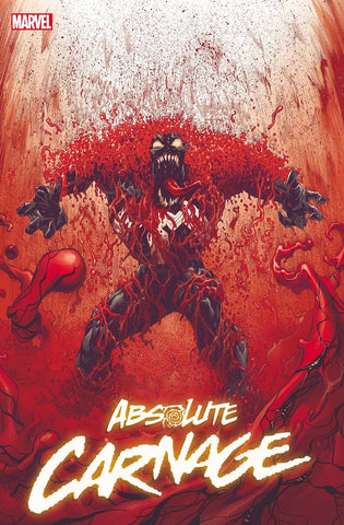 ABSOLUTE CARNAGE #4 Collector's Pack Pre-order