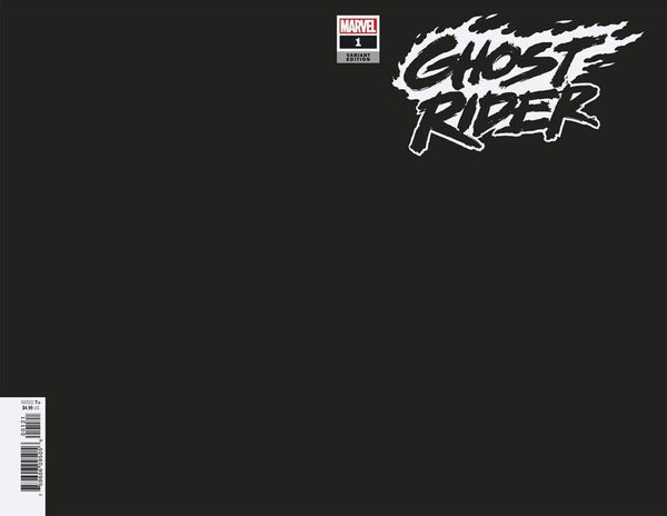 GHOST RIDER #1 Collector's Pack Pre-order