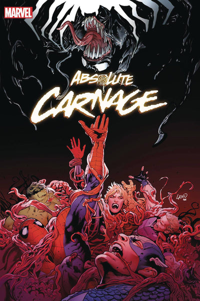 ABSOLUTE CARNAGE #5 Collector's Pack Pre-order