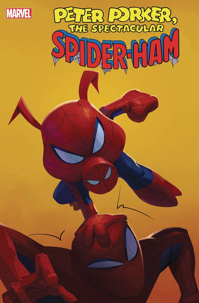 SPIDER-HAM #1 Collector's Pack Pre-order