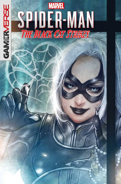 MARVELS SPIDER-MAN BLACK CAT STRIKES #2 Collector's Pack Pre-order