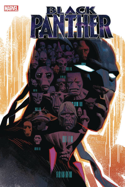 BLACK PANTHER #23 Collector's Pack Pre-order