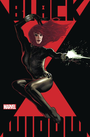 BLACK WIDOW #1 Collector's Pack Pre-order