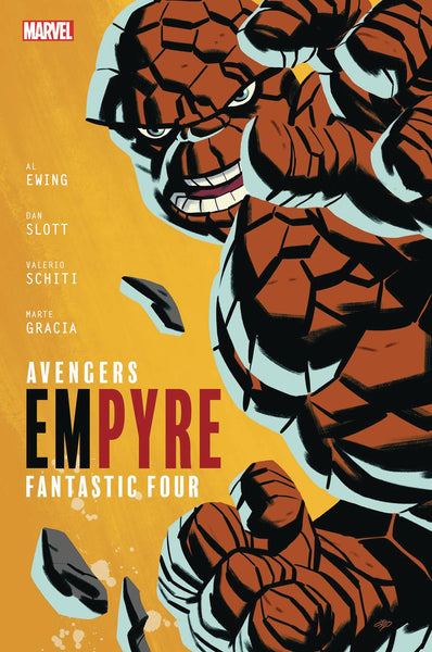 EMPYRE #1 Collector's Pack Pre-order