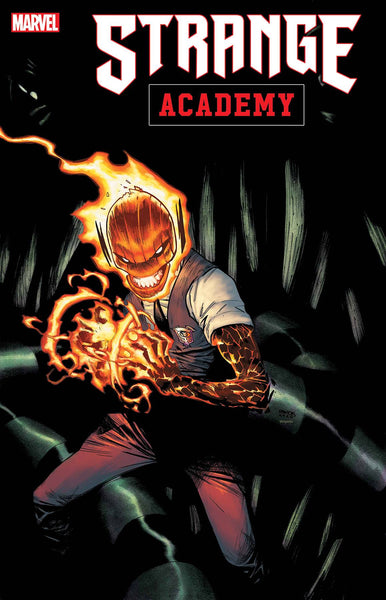 STRANGE ACADEMY #3 Collector's Pack Pre-order