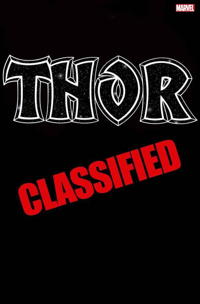 THOR #6 Collector's Pack Pre-order