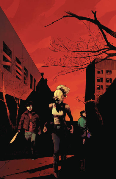 SOMETHING IS KILLING CHILDREN #11 Collector's Pack Pre-order
