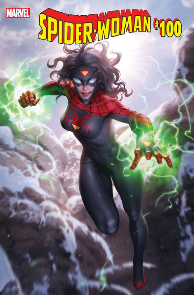SPIDER-WOMAN #5 Collector's Pack Pre-order