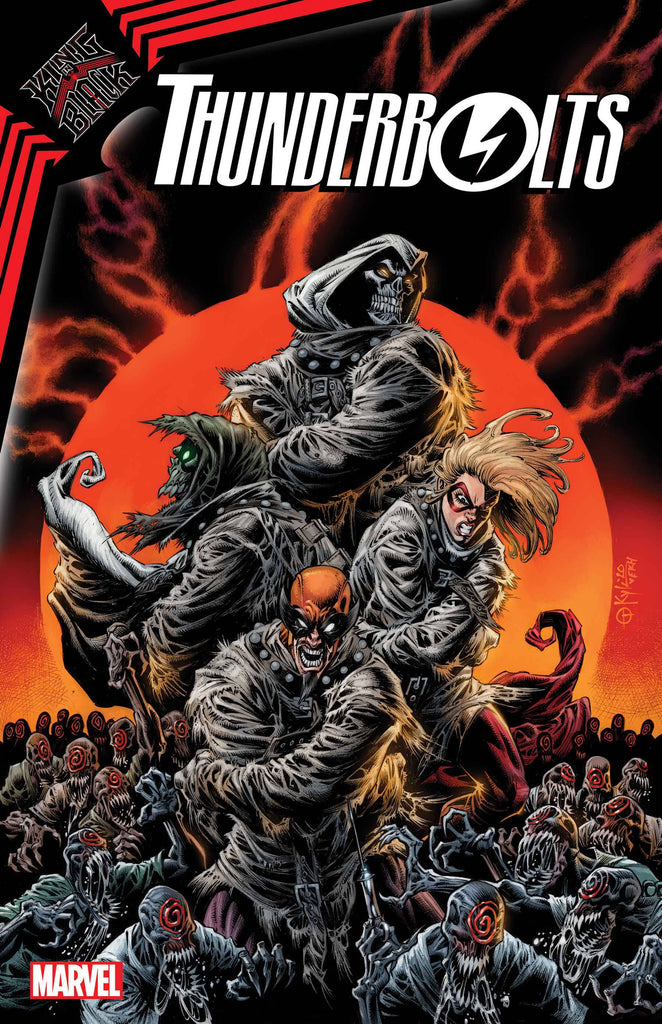 KING IN BLACK THUNDERBOLTS #2 (OF 3)