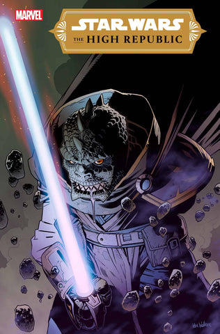 STAR WARS HIGH REPUBLIC #3 PRE-ORDER