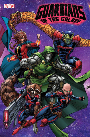GUARDIANS OF THE GALAXY #14 PRE-ORDER