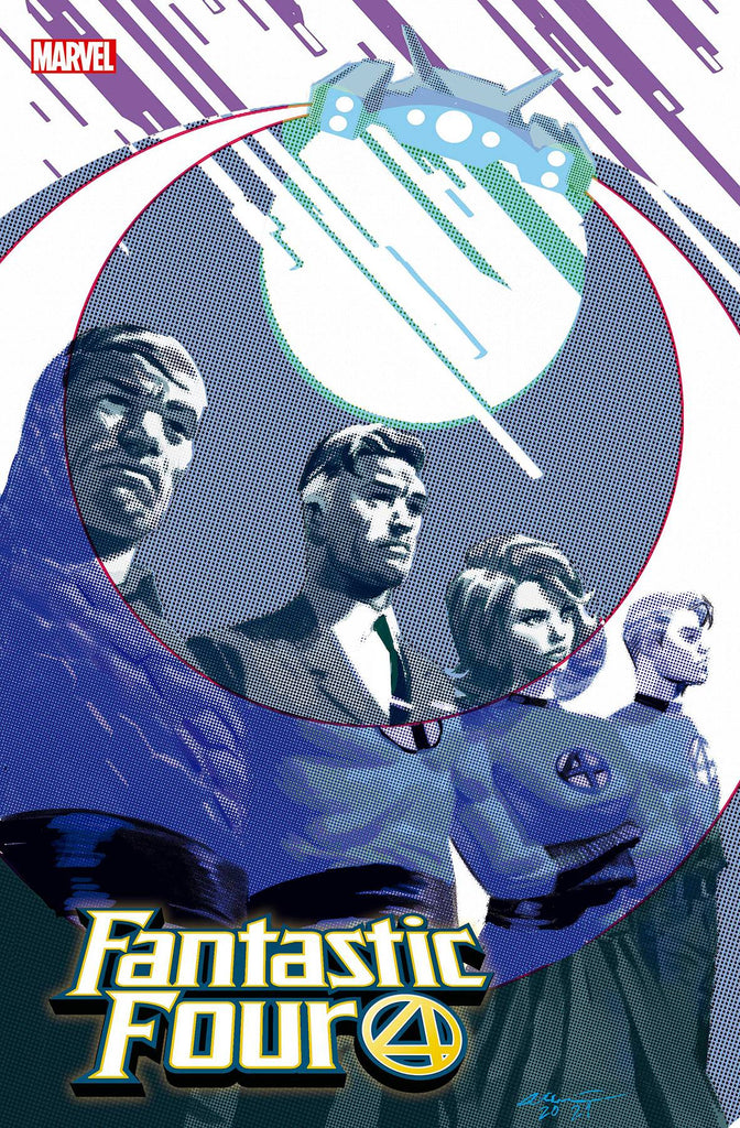FANTASTIC FOUR LIFE STORY #1 PRE-ORDER