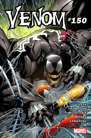 Venom #150 Collector's Pack Preorder