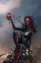 VENOM #151 Mary Jane Variant Cover by Francesco Mattina