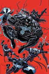 VENOMVERSE #1 Collector's Packs Preorder