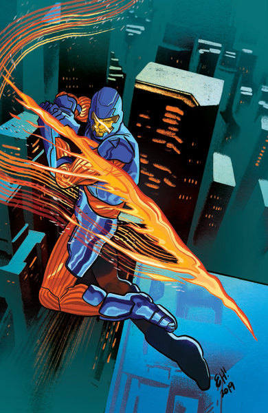X-O MANOWAR #1 Exclusive Variant Cover Pre-Order