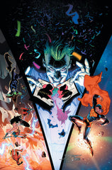 DC NATION #0 Collector's Pack Pre-order